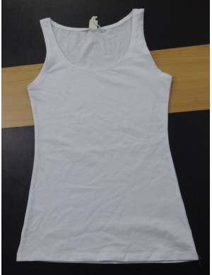 STOCK WHOLESALE LADIES ​STRETCH​ ​​TANK TOP