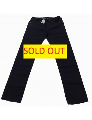 STOCK WHOLESALE MEN LONG DENIM PANT